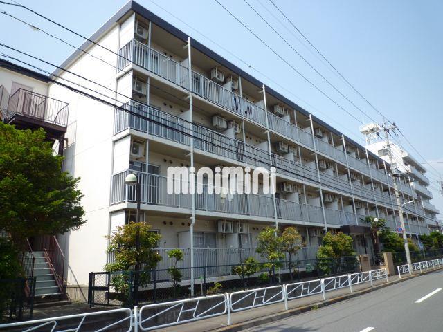 京王電鉄相模原線 南大沢駅(徒歩10分)
