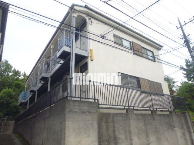 京王電鉄相模原線 京王永山駅(徒歩12分)