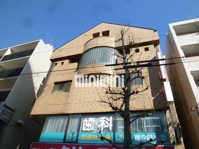 南武線 谷保駅(徒歩2分)