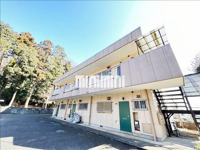 八高線 箱根ヶ崎駅(バス20分 ・長円寺停、 徒歩3分)