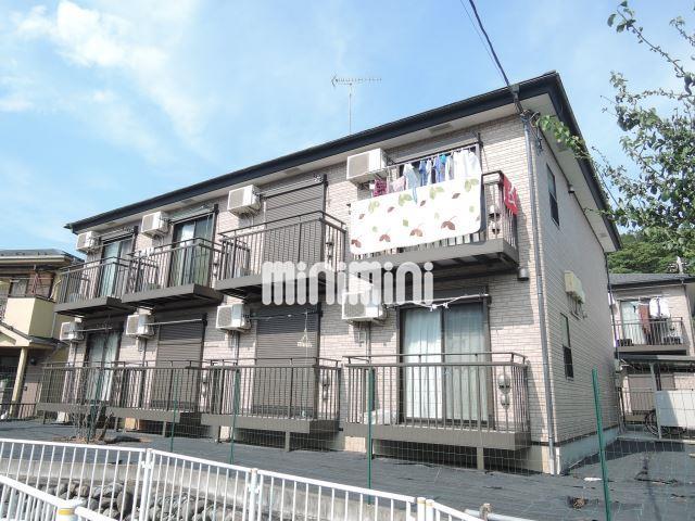 中央本線 八王子駅(バス14分 ・中野北小停、 徒歩5分)