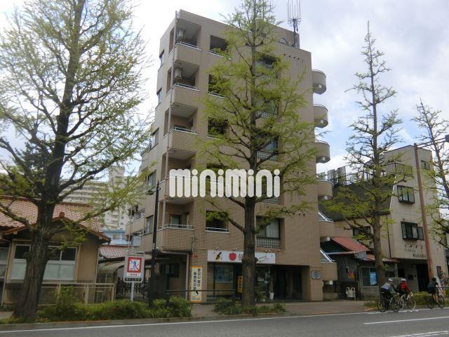 中央本線 高尾駅(徒歩3分)、京王電鉄高尾線 高尾駅(徒歩6分)