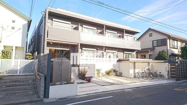 中央本線 国立駅(徒歩16分)