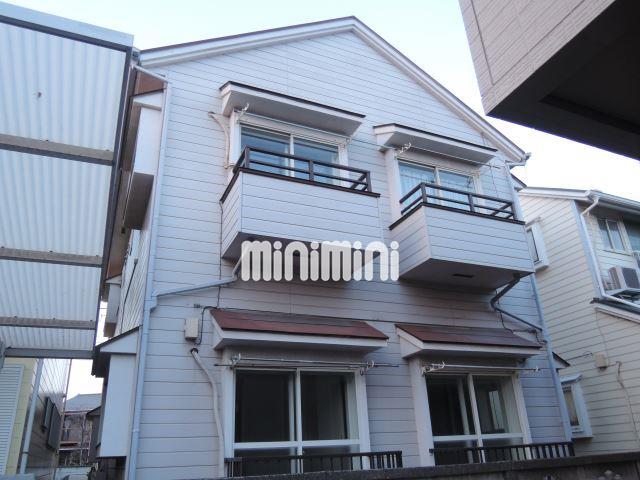 西武鉄道拝島線 東大和市駅(徒歩12分)