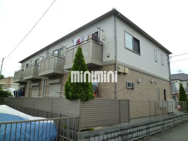 中央本線 東小金井駅(徒歩10分)