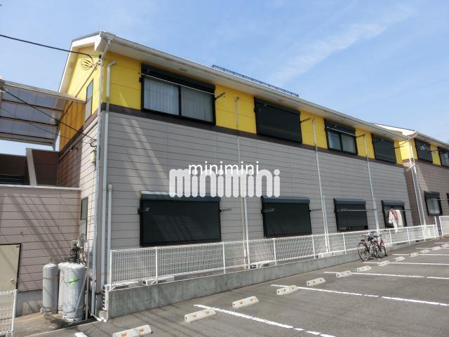 五日市線 秋川駅(徒歩18分)