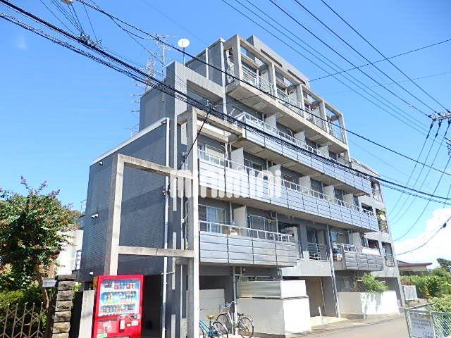中央本線 西八王子駅(バス15分 ・尾崎停、 徒歩2分)