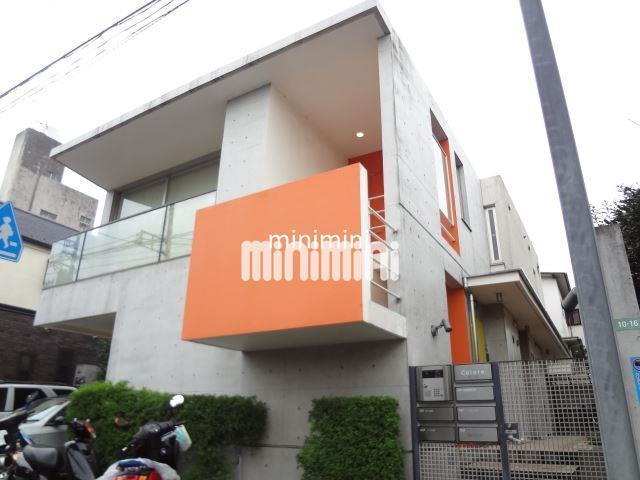 西武鉄道新宿線 新井薬師前駅(徒歩7分)
