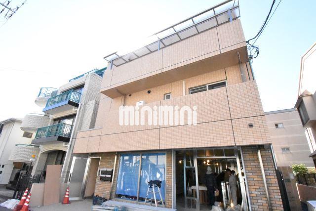 中央本線 立川駅(徒歩3分)