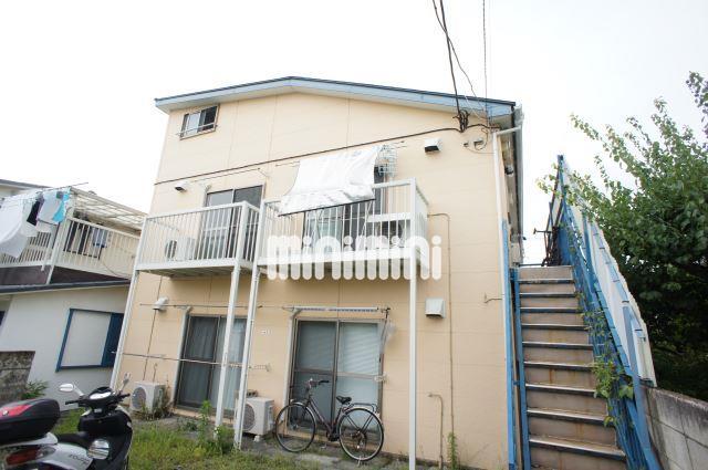 西武鉄道多摩川線 競艇場前駅(徒歩4分)