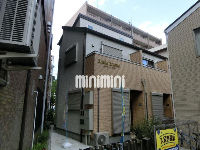 多摩モノレール 大塚・帝京大学駅(徒歩1分)