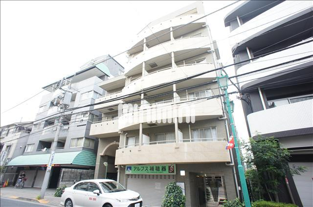 京王電鉄京王線 調布駅(徒歩8分)