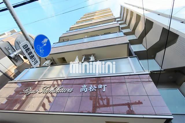中央本線 立川駅(徒歩9分)