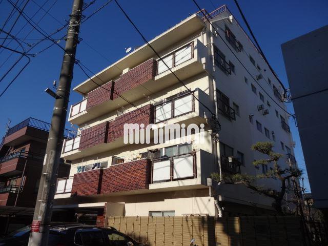 西武鉄道新宿線 新井薬師前駅(徒歩1分)