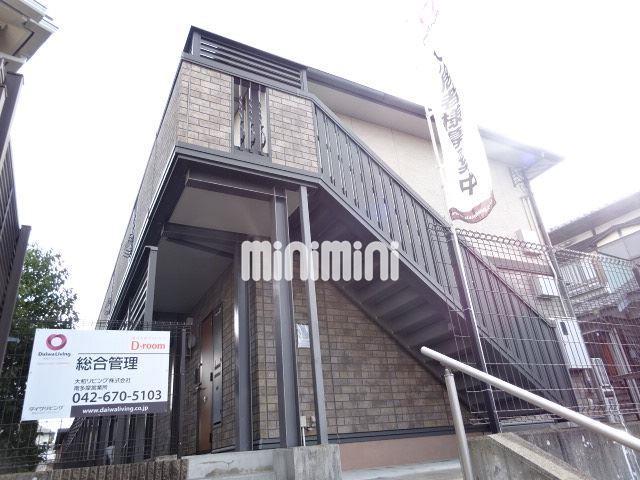 京王電鉄相模原線 南大沢駅(徒歩20分)