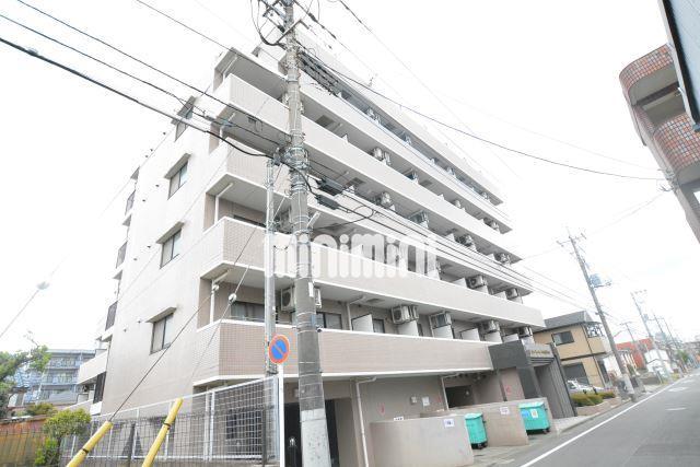 京王電鉄京王線 北野駅(徒歩6分)