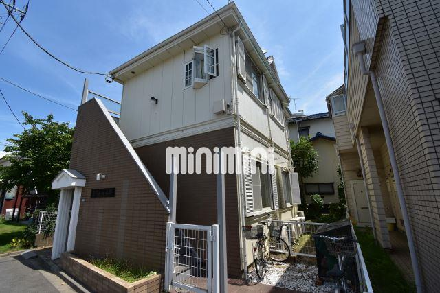 多摩モノレール 万願寺駅(徒歩20分)