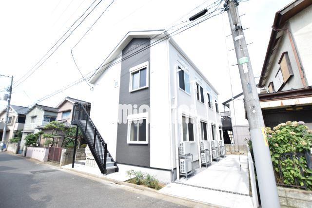 西武池袋・豊島線 大泉学園駅(徒歩11分)
