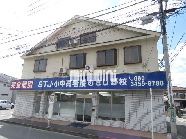 八高線 箱根ヶ崎駅(徒歩22分)