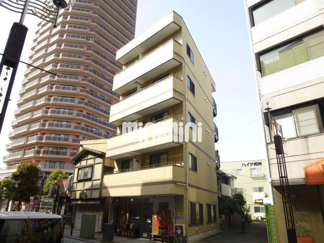 京王電鉄相模原線 橋本駅(徒歩5分)