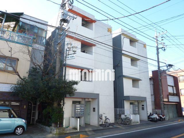 横浜線 橋本駅(バス8分 ・相原中央停、 徒歩1分)
