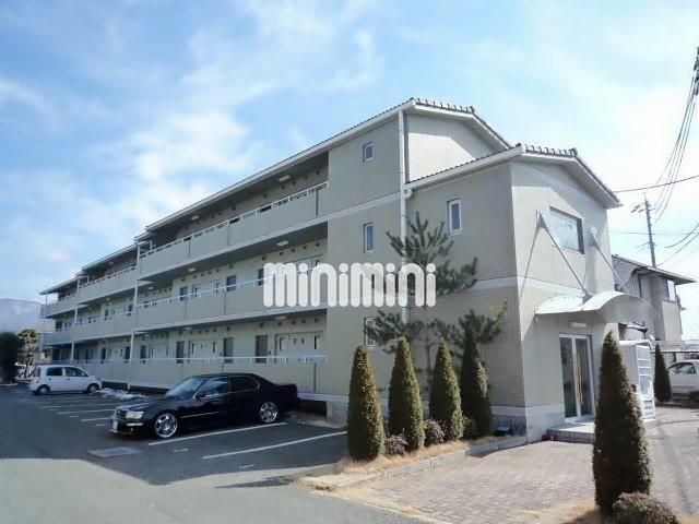 新着賃貸6:長野県松本市石芝3丁目の新着賃貸物件