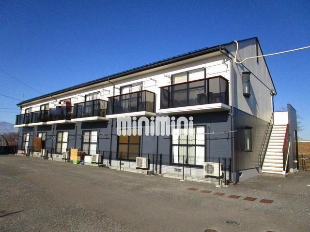 新着賃貸11:長野県松本市大字里山辺南小松の新着賃貸物件