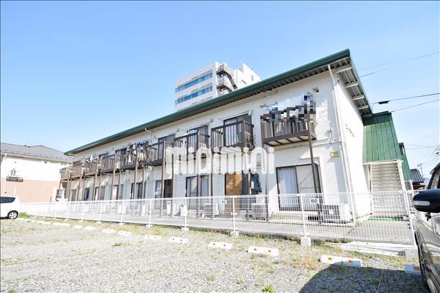 篠ノ井線 長野駅(徒歩17分)