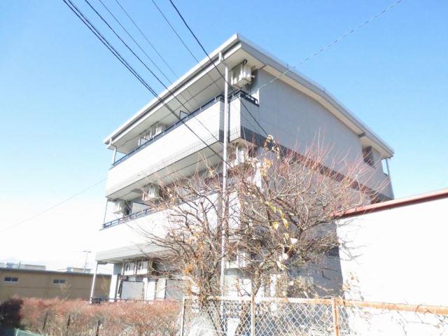 新着賃貸16:長野県松本市筑摩4丁目の新着賃貸物件