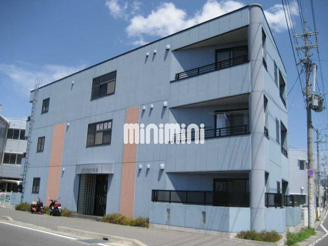 新着賃貸15:長野県松本市城西1丁目の新着賃貸物件