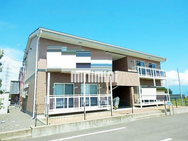 篠ノ井線 松本駅(バス30分 ・記念碑前停、 徒歩10分)