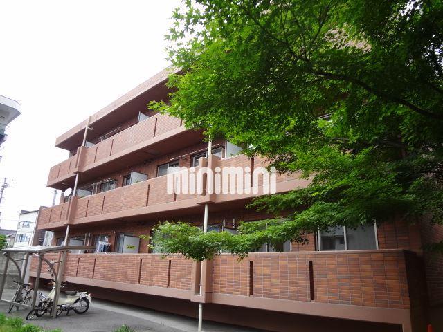 篠ノ井線 松本駅(バス9分 ・桜橋停、 徒歩1分)