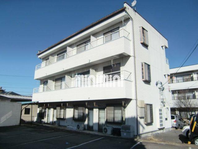 篠ノ井線 村井駅(徒歩18分)