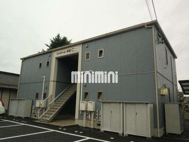 篠ノ井線 松本駅(バス29分 ・竹田停、 徒歩2分)