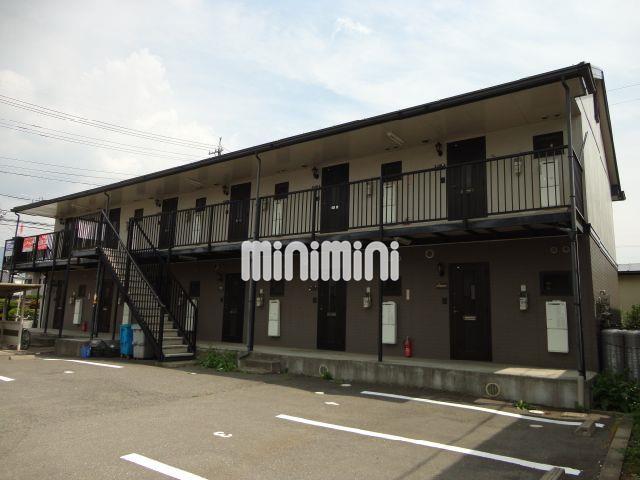新着賃貸5:長野県松本市征矢野2丁目の新着賃貸物件