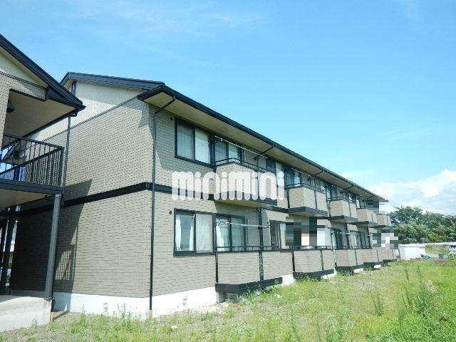 大糸線 梓橋駅(徒歩10分)