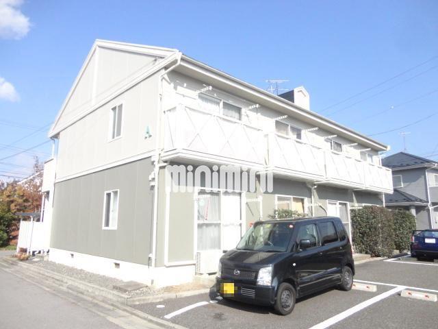 大糸線 豊科駅(徒歩16分)