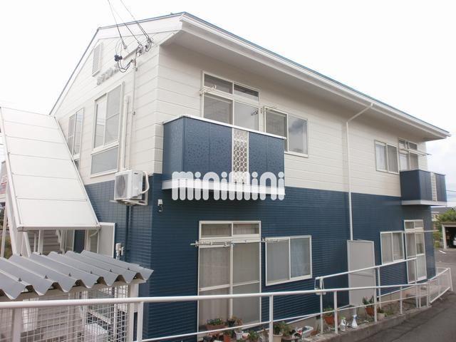 新着賃貸10:長野県松本市村井町南1丁目の新着賃貸物件