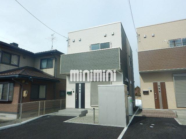 大糸線 梓橋駅(徒歩2分)