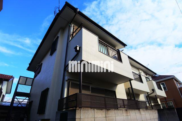 東急多摩川線 多摩川駅(徒歩24分)