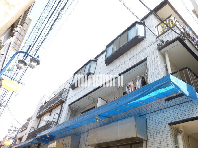 東急池上線 戸越銀座駅(徒歩11分)