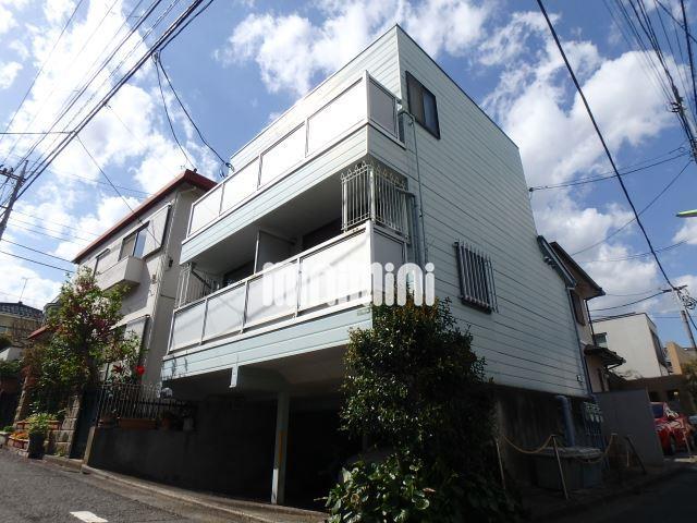 東急東横線 自由が丘駅(徒歩12分)