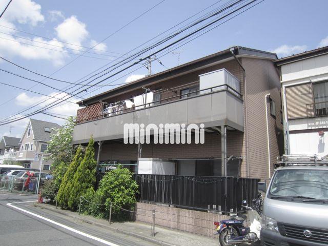 京王電鉄井の頭線 浜田山駅(徒歩10分)