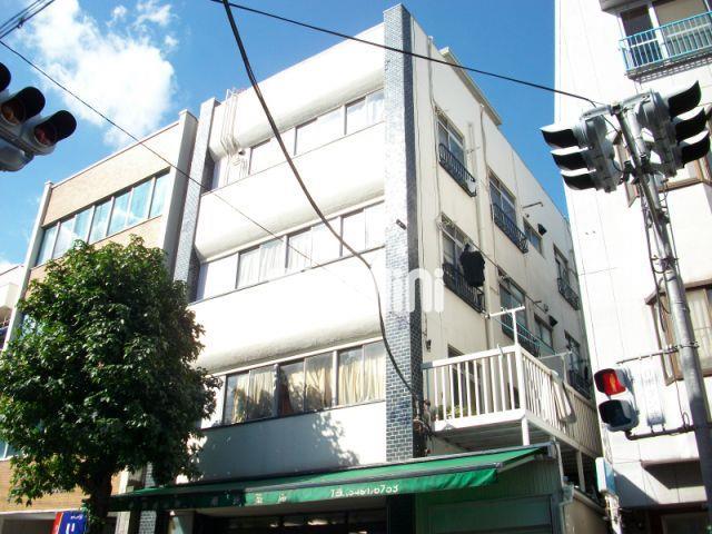 山手線 大崎駅(徒歩6分)