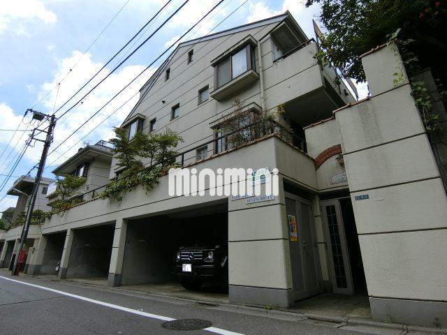 東急多摩川線 多摩川駅(徒歩12分)