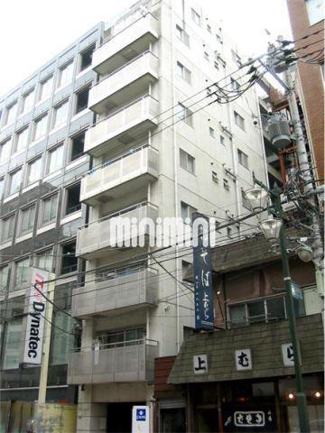 京浜東北・根岸線 蒲田駅(徒歩3分)