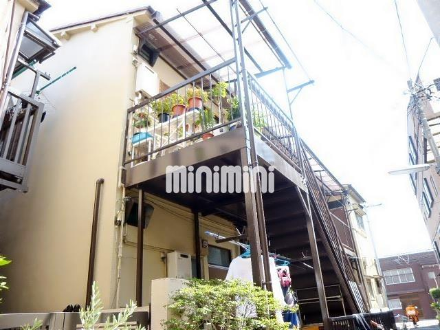 京浜東北・根岸線 大井町駅(徒歩17分)