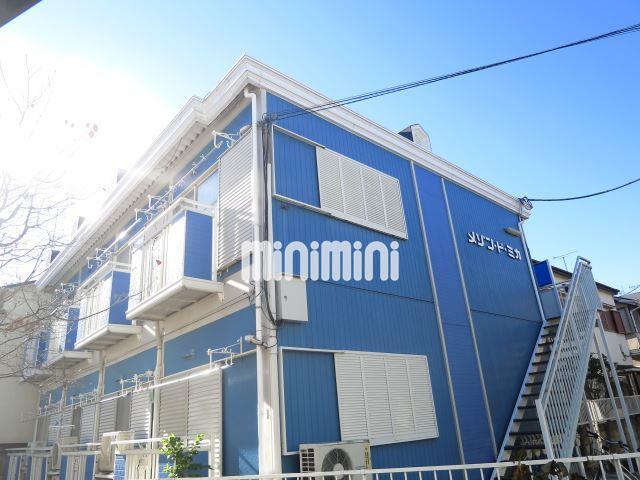 京浜東北・根岸線 大森駅(徒歩20分)