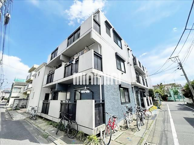 東急目黒線 西小山駅(徒歩4分)