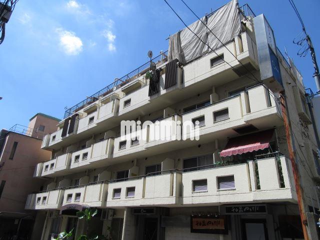 東京地下鉄千代田線 乃木坂駅(徒歩3分)